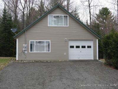 Single Family Home For Sale: 132 Springer Road