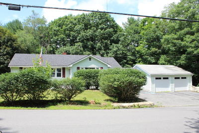 Kittery Single Family Home For Sale: 57 Martin Road