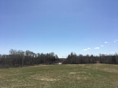 Mars Hill Residential Lots & Land For Sale: Map1 Lot2 Clark Road