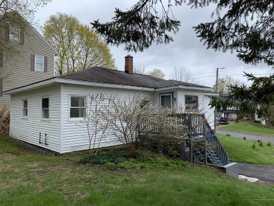 Single Family Home For Sale: 7 Forest Street