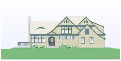 Yarmouth Single Family Home For Sale: 70 Hamilton Way