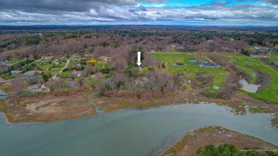 Scarborough, Cape Elizabeth, Falmouth, Yarmouth, Saco, Old Orchard Beach, Kennebunkport, Wells, Arrowsic, Kittery Single Family Home For Sale: 47 Broad Cove Woods