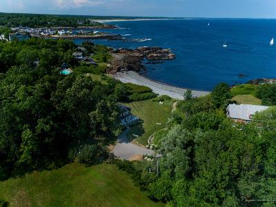 Ogunquit Single Family Home For Sale: 7 Jacks Cove Lane