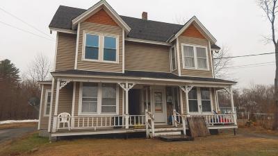 Milo Multi Family Home For Sale: 5 Harmon Street