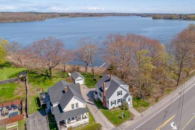 Single Family Home For Sale: 282 Veranda Street