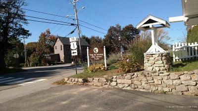 Ogunquit Single Family Home For Sale: 239 Shore Road
