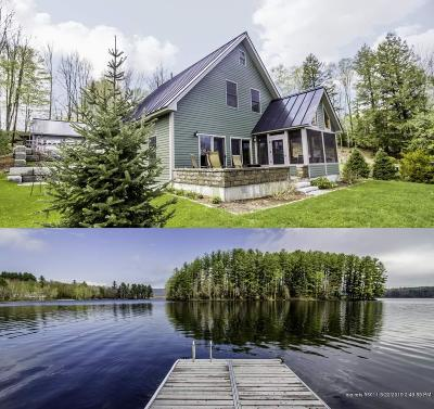 Single Family Home For Sale: 6 Callahan Road