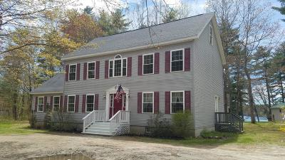 Windham Single Family Home For Sale: 70 Woodland Road