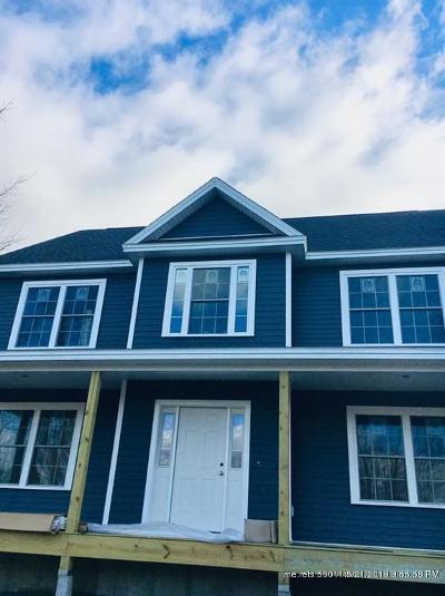 Hampden Single Family Home For Sale: 61 Clark Circle