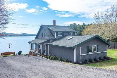 Single Family Home For Sale: 38 Cottageville Road