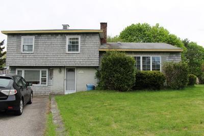 Wells Single Family Home For Sale: 26 Stewart Street