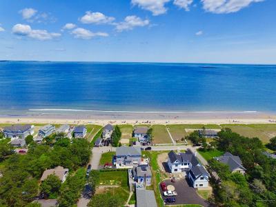 Saco Single Family Home For Sale: Oceanside Drive