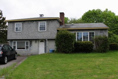 Wells Multi Family Home For Sale: 26 Stewart Street