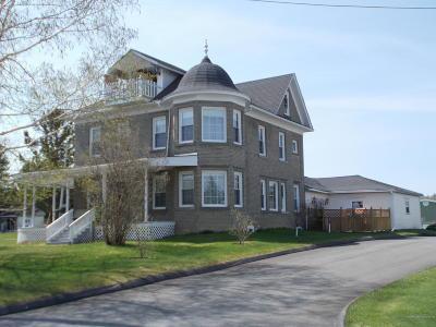 Van Buren Single Family Home For Sale: 104 Pond Road