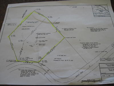 Mapleton Residential Lots & Land For Sale: Bagley Road