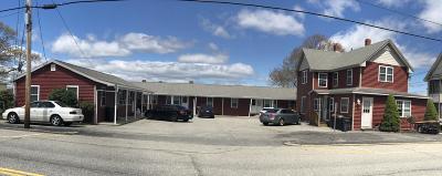 Scarborough Multi Family Home For Sale: 59 E East Grand Avenue