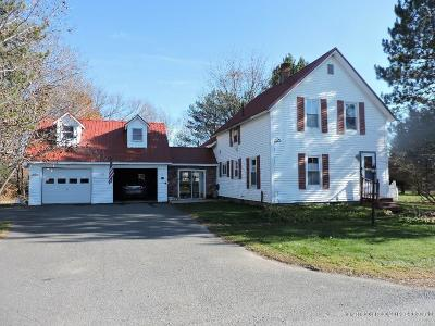 Single Family Home For Sale: 12 Forest Street