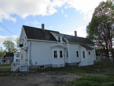Single Family Home For Sale: 28 Elm Street