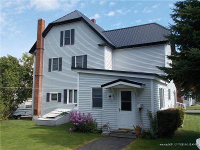 Limestone Single Family Home For Sale: 25 Trafton Avenue
