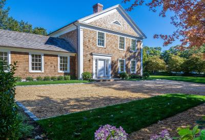 Wells Single Family Home For Sale: Lot 102 Hobbs Farm Road