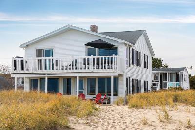 Saco Single Family Home For Sale: 99 Oceanside Drive