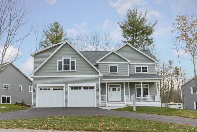 Scarborough Single Family Home For Sale: 48 Jasper Street