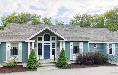 Kennebunkport Single Family Home For Sale: 29 Abenaki Way