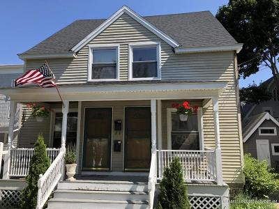Portland Multi Family Home For Sale: 11 Arlington Place