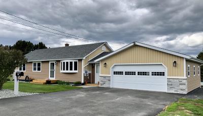 Limestone Single Family Home For Sale: 55 Trafton Avenue