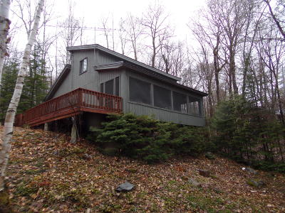 Single Family Home For Sale: 267 North Shore Road