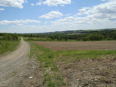 Residential Lots & Land For Sale: Pousse Ble Road