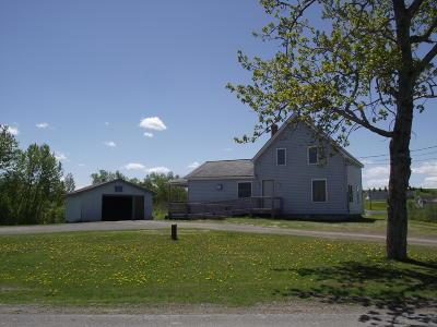 Saint Agatha Single Family Home For Sale: 70 Brook Road
