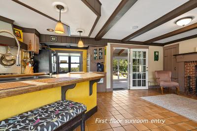 South Berwick Single Family Home For Sale: 120 Wild Rose Lane