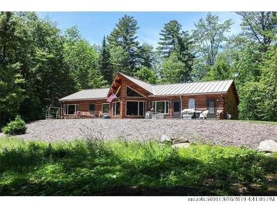 Single Family Home For Sale: 11 Abnaki Place