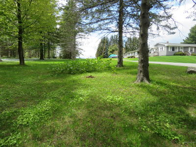 Caribou Residential Lots & Land For Sale: 19-A Garden Circle