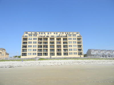 Old Orchard Beach Condo For Sale: 191 East Grand Avenue #201