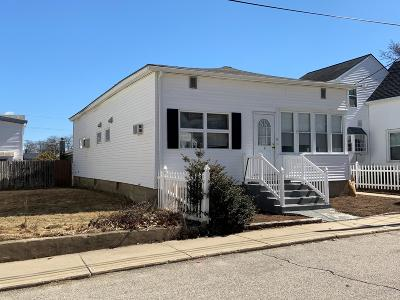 Old Orchard Beach Single Family Home For Sale: 6 Pine Avenue