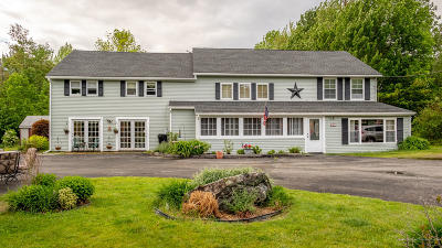 Single Family Home For Sale: 237 Lakeview Road