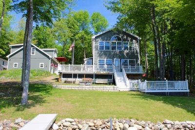 Single Family Home For Sale: 15 Birch Island