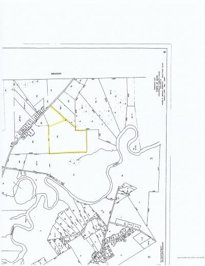 Milo Residential Lots & Land For Sale: 415 Medford Road