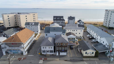 Scarborough, Cape Elizabeth, Falmouth, Yarmouth, Saco, Old Orchard Beach, Kennebunkport, Wells, Arrowsic, Kittery Single Family Home For Sale: 39 East Grand Avenue