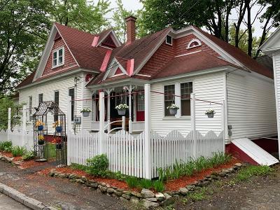 Multi Family Home For Sale: 333 Brunswick Street