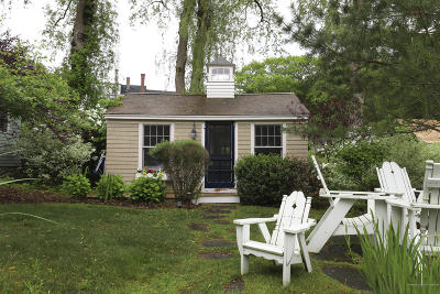 Kennebunkport Condo For Sale: 7 Maine Street #14