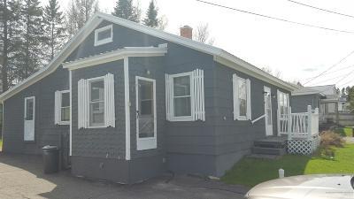 Limestone Single Family Home For Sale: 31 School Avenue