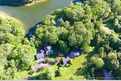 York Single Family Home For Sale: 11 Long Cove Road