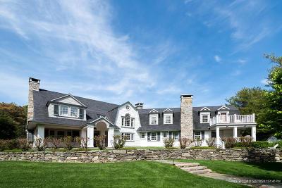 York Single Family Home For Sale: 16 High Pasture Lane