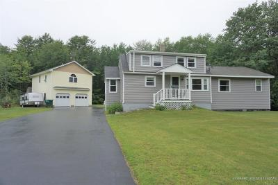 Kennebunk Single Family Home For Sale: 79 Old Port Road