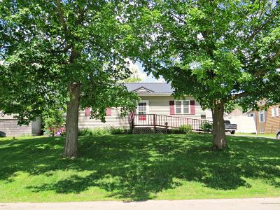Caribou Single Family Home For Sale: 6 Smith Street.