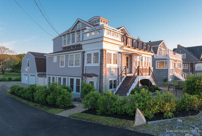 York Single Family Home For Sale: 345 Long Beach Avenue
