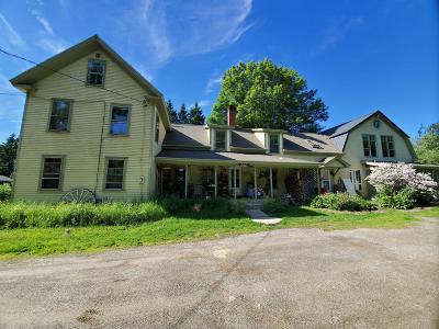 Single Family Home For Sale: 132 Main Street